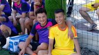 'Vua giải trẻ' Phan Thanh Hoàn và hành trình trở về mái nhà xưa SLNA