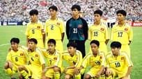 Đội hình 11 cầu thủ tài năng Sông Lam Nghệ An 'sớm nở tối tàn'