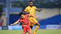 3 cầu thủ SLNA được HLV Park Hang-seo gọi tập trung U22 Việt Nam