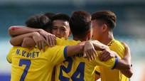VCK U21 Quốc gia 2020: SLNA rơi vào bảng đấu khó