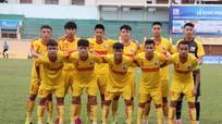 Nhìn lại hành trình đến bán kết U21 Quốc gia 2020 của U21 SLNA