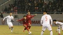 Hồ Tuấn Tài trở thành cầu thủ đen đủi nhất ĐT Việt Nam