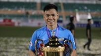 Thủ môn Nghệ An dẫn đầu Đông Nam Á về số trận giữ sạch lưới