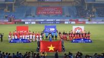 Những sân bóng nào được đón khán giả tại vòng 3 V.League 2021?