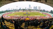 Sân Vinh phát hành vé trận SLNA - Quảng Ninh với số lượng hạn chế