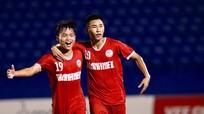 TRỰC TIẾP: Sông Lam Nghệ An - HV  Nutifood (Bán kết U19 Quốc gia 2021)