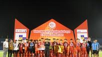 HLV Philippie Troussier triệu tập 6 cầu thủ SLNA lên ĐT U19 Việt Nam
