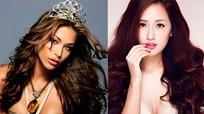 Dayana Mendoza và Mai Phương Thúy làm giám khảo chung kết Hoa hậu Hoàn vũ Việt Nam 2017