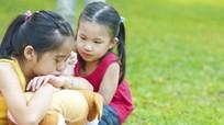 6 cách đơn giản dạy trẻ biết cảm thông