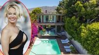 """Ngắm biệt thự 7 triệu USD của """"bom sex"""" Pamela Anderson"""