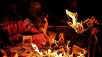 Những điều cần biết về Lễ hóa vàng sau Tết