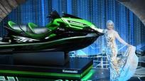 Thưởng môtô nước 18.000 USD cho người phát biểu ngắn gọn nhất tại Oscar