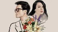 Mỹ Tâm lãng mạn bên Hà Anh Tuấn