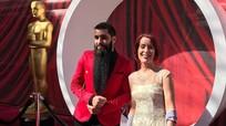 Đạo diễn Kong: 'Tôi vui vì mang hình ảnh Việt Nam tới Oscar'