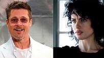 Brad Pitt đã bắt đầu mối quan hệ với nữ giáo sư xinh đẹp được nửa năm
