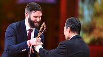 Phim của đạo diễn gốc Việt dành chiến thắng tại Liên hoan phim Bắc Kinh