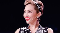 Tóc Tiên chia sẻ về lạm dụng tình dục trong showbiz Việt