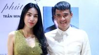 Công Vinh, Thủy Tiên dùng tiền bán tự truyện làm từ thiện