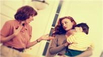 6 câu các nàng dâu tránh nói với mẹ chồng