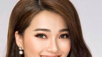 Người đẹp xứ Nghệ Ngọc Nữ nuối tiếc khi dừng thi Hoa hậu Việt Nam
