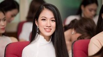 Biên tập viên VTV Tuyết Trang đột ngột bỏ thi Người đẹp nhân ái