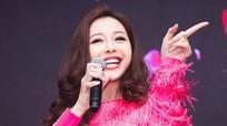 Jennifer Phạm sẽ hát mở màn đêm chung kết Hoa hậu Việt Nam thế giới 2018