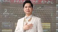 Ca sỹ Ngọc Sơn tiết lộ mối tình đầu đơn phương
