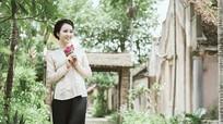 Á hậu Thụy Vân gây bất ngờ với giọng hát ngọt ngào trong MV quan họ