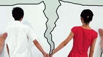 Tiết lộ bất ngờ về 5 yếu tố tác động đến ly hôn ở Việt Nam