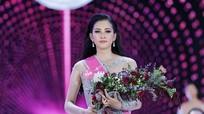 Trần Tiểu Vy bị hack Facebook sau khi đăng quang Hoa hậu Việt Nam 2018