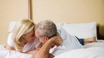 Sự thật về sức khỏe tình dục sau tuổi 50