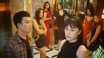 Những chuyện hậu trường về 'động mại dâm' trong phim Quỳnh búp bê