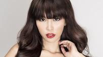 Siêu mẫu Hà Anh tiết lộ 2 nỗi sợ khi làm người nổi tiếng
