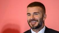 Ngắm vẻ phong độ rạng ngời xuyên thời gian của David Beckham