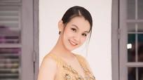"""Hoa hậu Thùy Lâm tái xuất rạng rỡ đến bất ngờ sau 10 năm """"ở ẩn"""""""