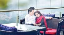 """Người vợ """"quyền lực"""" của ca sĩ Trọng Tấn là ai?"""