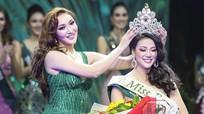 Công việc của Phương Khánh trong nhiệm kỳ Miss Earth