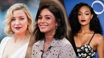 10 kiểu tóc ngắn đẹp của sao Hollywood cho mùa lễ hội cuối năm
