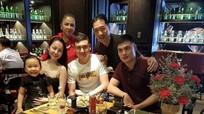 """Nghệ sĩ múa Linh Nga: """"Gia đình hãnh diện vì Đặng Văn Lâm"""""""