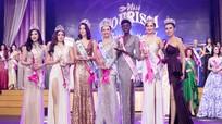 Người đẹp Indonesia đăng quang Hoa hậu Du lịch Quốc tế