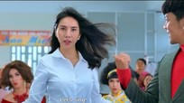 Thủy Tiên bất ngờ đóng phim cùng Ngọc Trinh