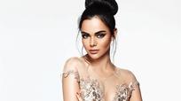 Ngắm nhan sắc Tân Hoa hậu Liên lục địa 2018