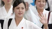 Hành trình nhan sắc của nữ ca sĩ trở thành Đệ nhất phu nhân Triều Tiên