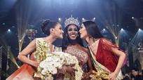 Người đẹp Mỹ đăng quang Hoa hậu Chuyển giới 2019, Nhật Hạ vào top 6