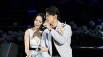 Mỹ Tâm - Hà Anh Tuấn úp mở về nghi vấn tình cảm