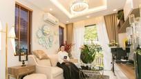Nhật Kim Anh khoe nội thất sang trọng trong biệt thự triệu đô