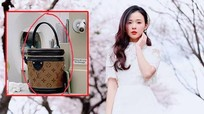 Chuyến du lịch Hàn Quốc ly kỳ vì mất túi trăm triệu của Midu