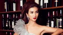 Kim Tuyến: 'Bạn trai chia tay ngay sau khi tôi đóng cảnh nóng táo bạo'