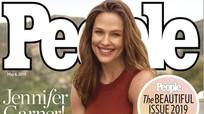Jennifer Garner là người phụ nữ đẹp nhất 2019