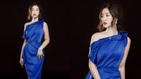 Kỳ Duyên, Đỗ Mỹ Linh mặc đẹp nhất tuần với kiểu đầm cocktail